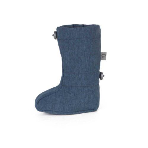 fun2bemum softshell boots blue jeans
