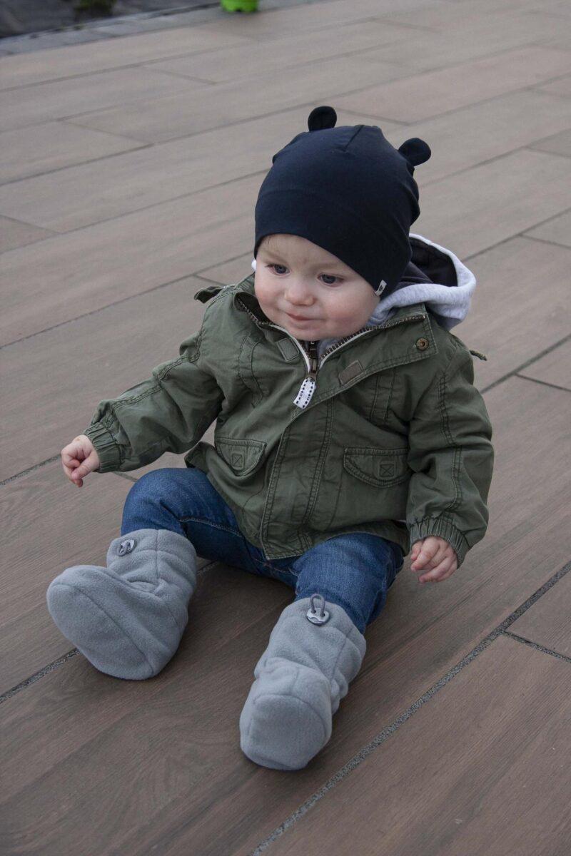 Fun2bemum fleece boots for kids buciki polarowe dla dzieci 2
