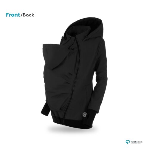 Fun2bemum Everest black front back main