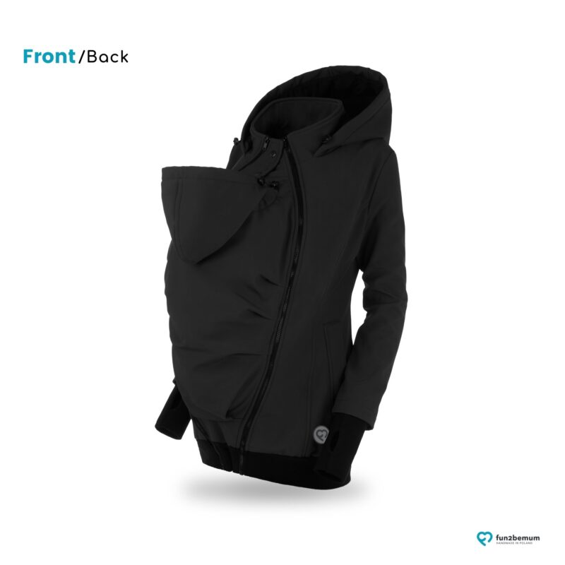 Fun2bemum Everest black front back main