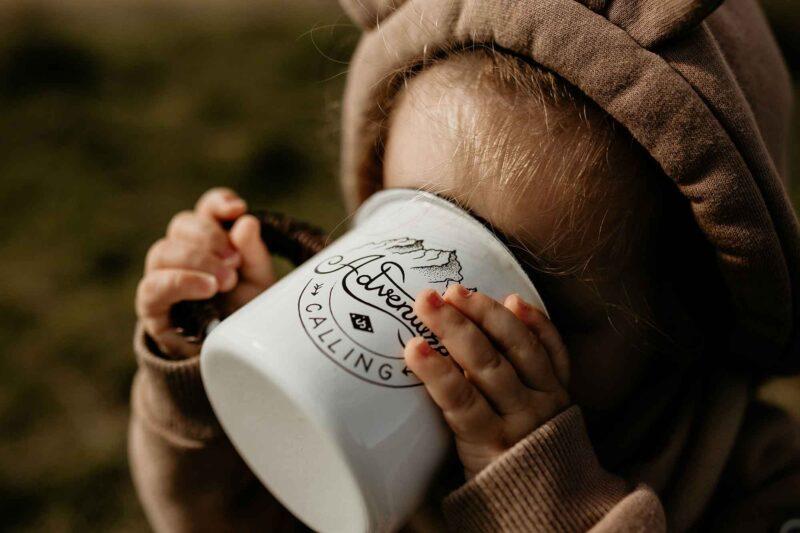 Fun2bemum cotton baby overall kombinezon dzieciecy latte 4