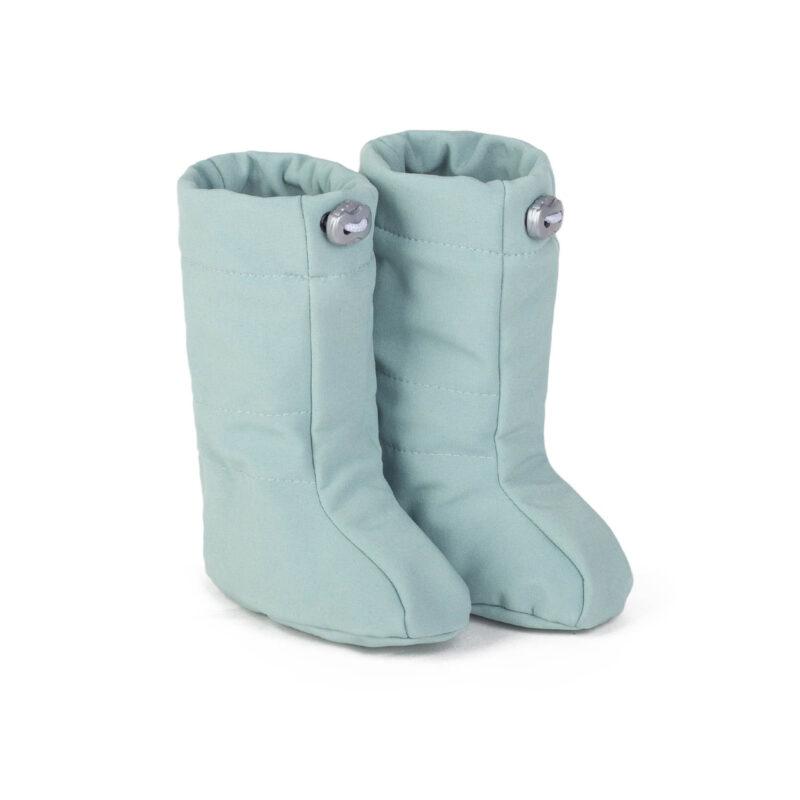 fun2bemum softshell boots mint