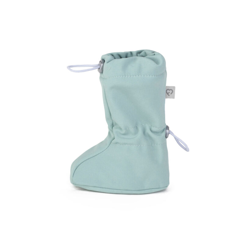 fun2bemum softshell boots mint II