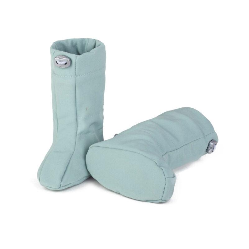 fun2bemum softshell boots mint III