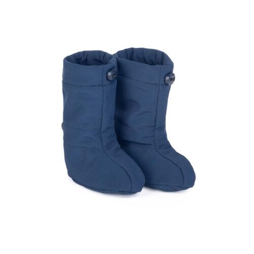 fun2bemum softshell boots navy II