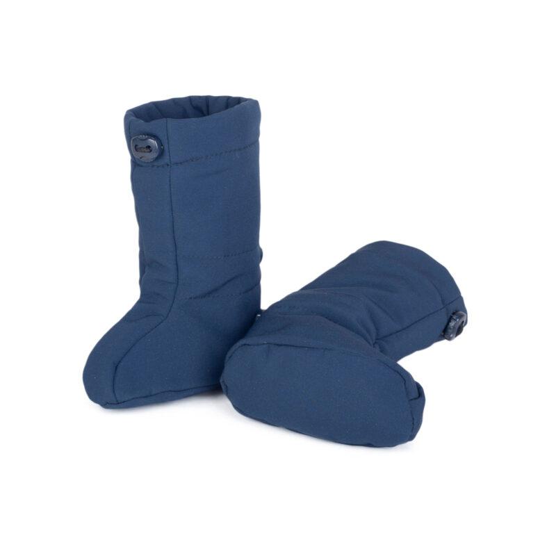 fun2bemum softshell boots navy III